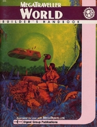 World Builder's Handbook by Joe D. Fugate