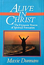 Alive in Christ: The dynamic process of…