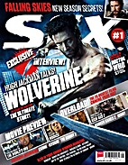 SFX 237 (August 2013) by Dave Bradley