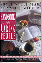 Handbook for Caring People (Caring People…