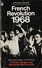 Red Flag/Black Flag: French Revolution 1968…