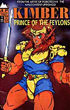 Kimber: Prince of the Feylons 1 by Chris…