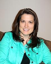 Author photo. Diana Lee Sherman