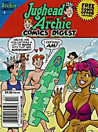 Jughead and Archie No. 04 by Archie Comics