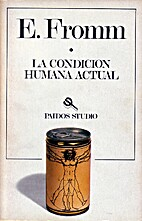 La condicion humana actual (Paidos Studio)…