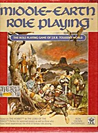 Middle-Earth Role Playing (MERP): The Role…