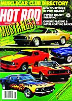Hot Rod 1984-05 (May 1984) Vol. 37 No. 5