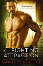 Fighting Attraction (Redemption) by Sarah…