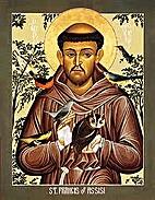 St. Francis of Assisi by Leonard von Matt