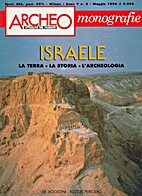 Israele by Dan Bahat