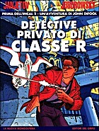 Prima dell'Incal 2: Detective privato di…
