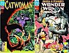 Catwoman / Wonder Woman # 2 by Chuck Dixon