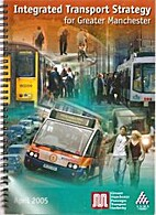 Integrated Transport Strategy for Greater…