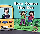 Flying Colours: Here Comes the Bus by Jenny…