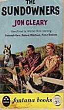 The Sundowners by Jon Cleary