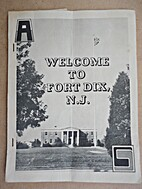 Welcome to Fort Dix, N.J.