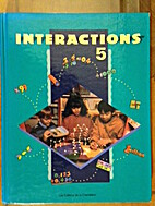 Interactions 5 by Jack Hope