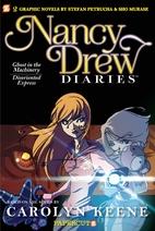 Nancy Drew Diaries #5: Ghost in the…