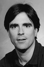 Author photo. Randy Pausch