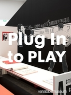 Plug in to play by Christiane Berndes