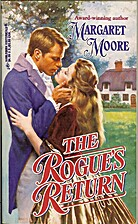 The Rogue's Return by Margaret Moore