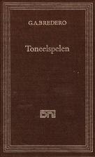 Toneelspelen by G. A. Bredero