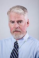 Author photo. Indiana University