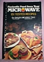 Fantastic Food from Your Microwave by Ghazi…