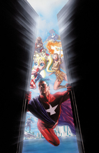 Astro City (2013- ) #1 by Kurt Busiek