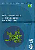 FAO/WHO Guidelines on Risk Characterization…