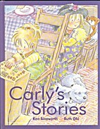 Carly's Stories by Ken Ainsworth