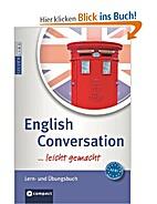 English Conversation ...leicht gemacht:…