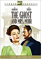 The Ghost and Mrs. Muir [1947 film] by…