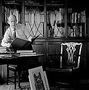 Author photo. Blog of John J. Tackett