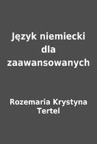 Język niemiecki dla zaawansowanych by…