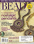 Bead & Button Magazine, Issue 081, October…