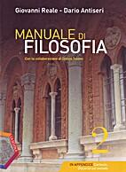 Manuale di filosofia. 2: Età moderna by…