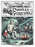 Comics Journal #250