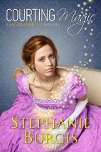 Courting Magic: A Kat, Incorrigible Novella…