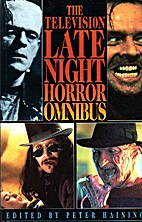The Television Late-night Horror Omnibus by…