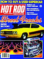 Hot Rod 1980-11 (November 1980) Vol. 33 No.…