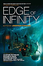 Edge of Infinity by Jonathan Strahan