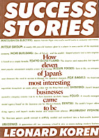 Success Stories by Leonard Koren
