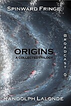 Origins (The Infusion Series) by Steven…