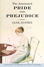 The Annotated Pride and Prejudice by Jane…
