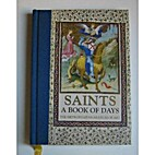 Saints: A Book of Days by Metropolitan…
