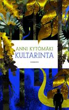 Kultarinta by Anni Kytömäki
