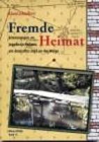 Fremde Heimat : Erinnerungen an Jagodnaja…