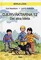 Det allra bästa by Gull Åkerblom