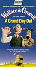 Wallace & Gromit and A Grand Day Out [1989…